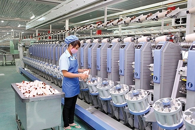 supply chain optimisation boosts garment firms competitive capacity