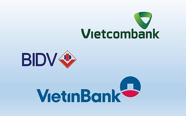 bidv vietcombank and vietinbank amass nearly 2 billion in bad debts