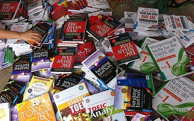 e commerce companies called to account for fake books in circulation