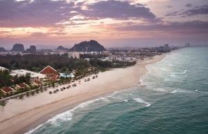 centara sandy beach resort danang unveils exclusive mice package