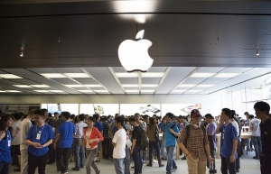 apple manufacturers looking to shift business from china to vietnam