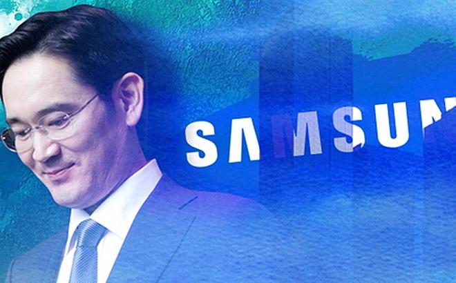 samsung crown prince lee jae yong will visit vietnam tomorow