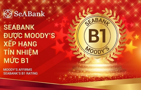moodys assigns b1 ranking for seabank