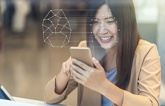 facial verification enhances singaporean governments digital identity programme