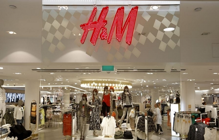 hm keeps expanding amidst fast fashions slowdown globally