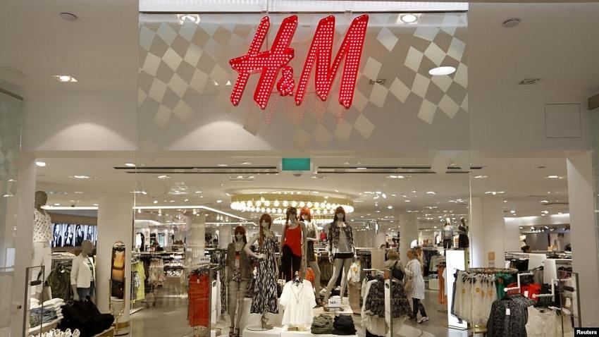 hm keeps expanding amidst fast fashions slowdown globally