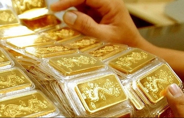 gold on the rise with us presidential election