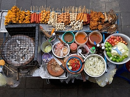 street food producers face challenges in the segment