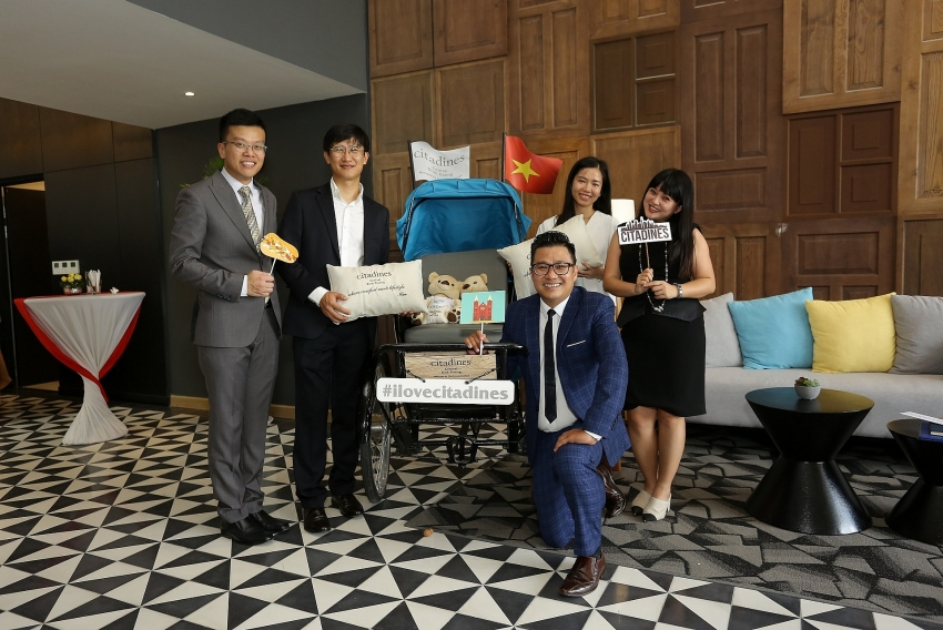 ascott opens first citadines aparthotel in binh duong province