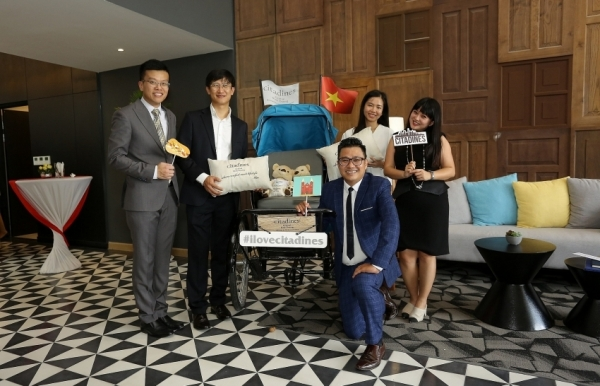 ascott opens first citadines aparthotel in binh duong