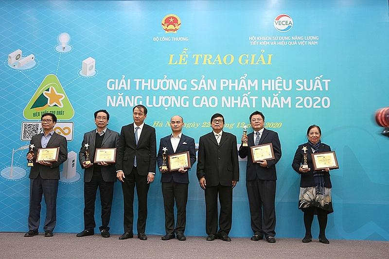 2020 best energy efficient products officially kicked off