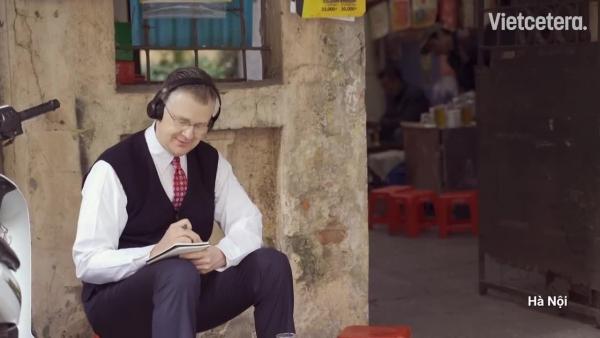 "US Ambassador extends Tet greetings in ""Rap Viet"" style"