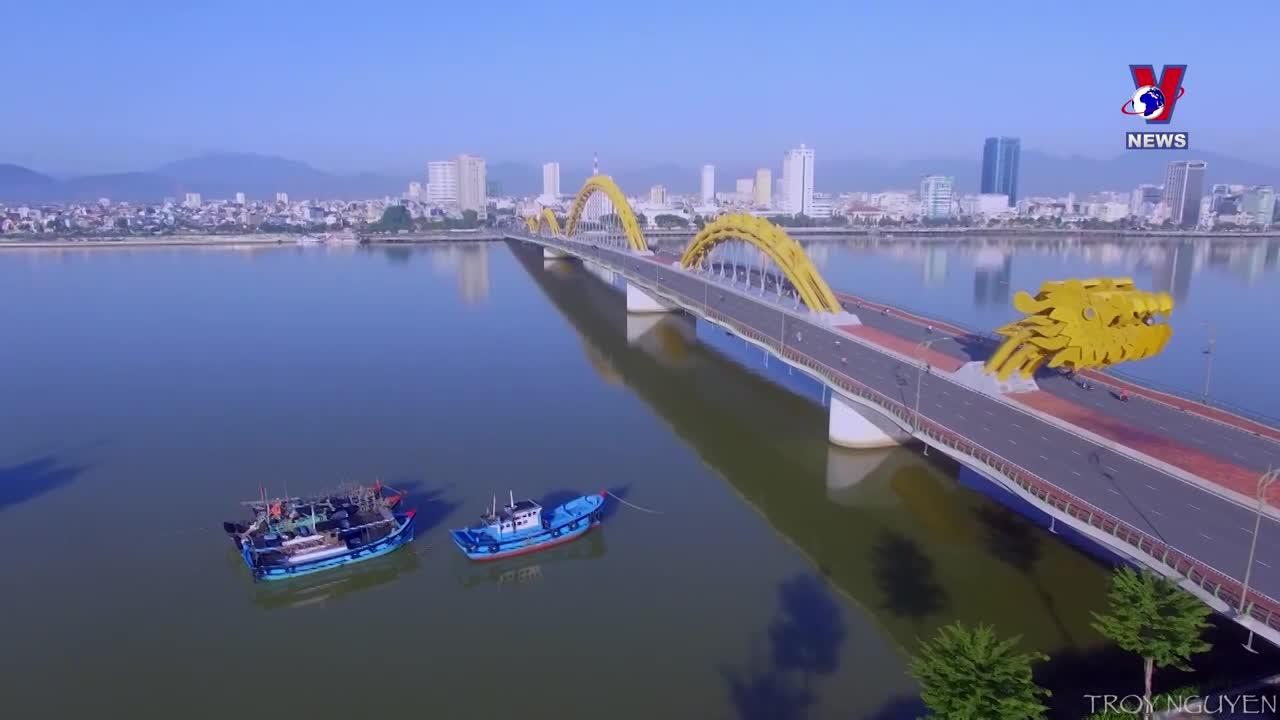 Da Nang targets being int'l sea urban area