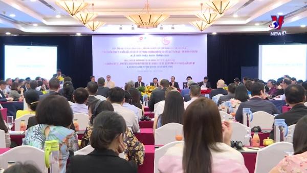 Ho Chi Minh City listens to EU businesses
