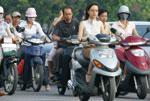 State all set to make motorbike policy U-turn