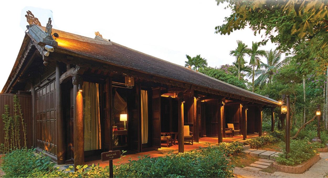 embracing vietnams luxury tourism