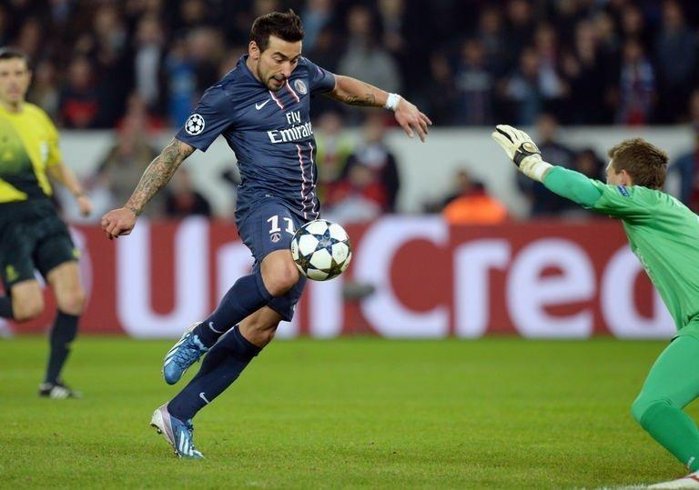 PSG through to last eight after Valencia scare