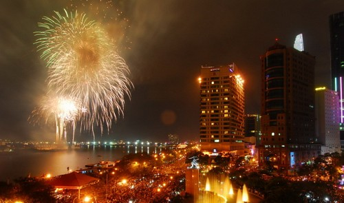Cities ready to welcome 2014