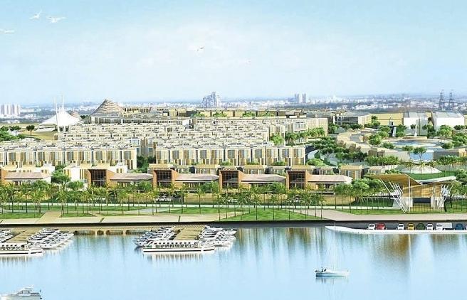 CapitaLand and Ascendas-Singbridge enter a $8.13 billion deal