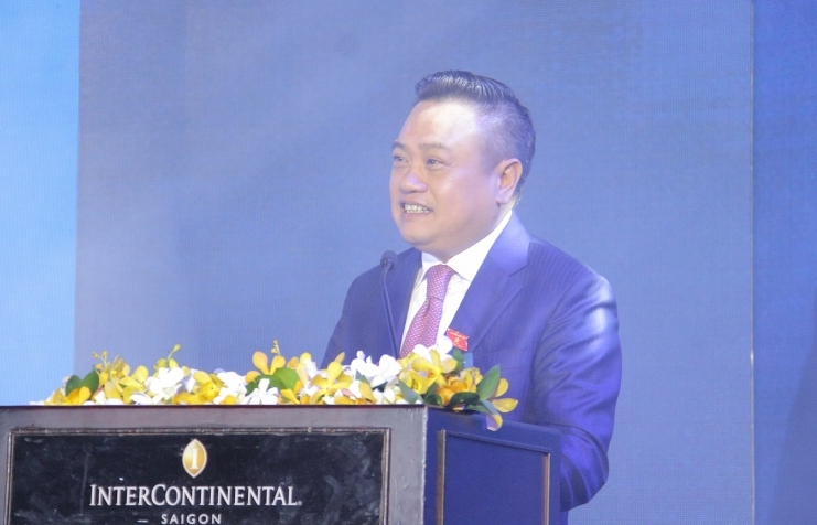 PetroVietnam tightens relationship with partners and contractors