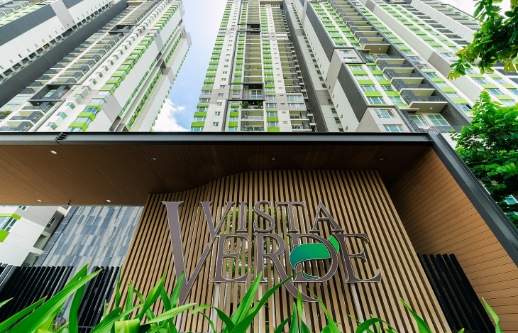 Capitaland recognised as one of world's most sustainable corporations