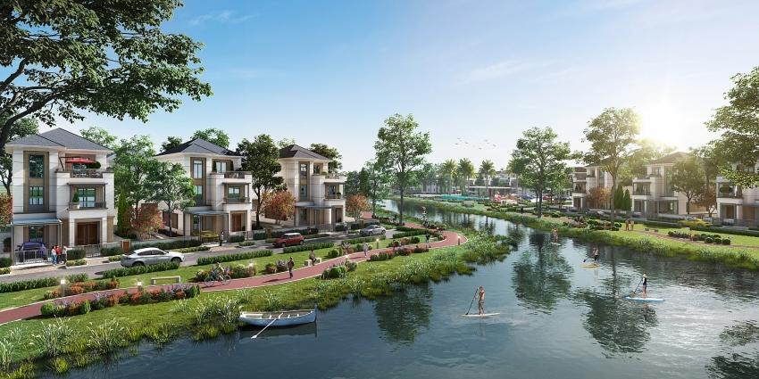 real estate market scenario for 2020 capital flows continue to suburban eco cities