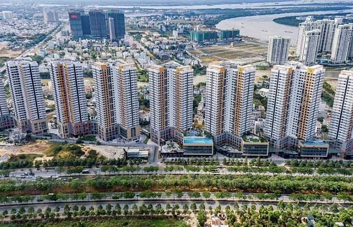 Ho Chi Minh City real estate developers urge solutions for breakthough