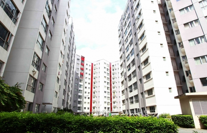Co-living to be new residential trend in Vietnam?