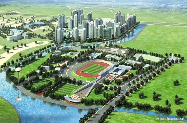 Keppel Land consolidates ownership of $500-million Saigon Sports City