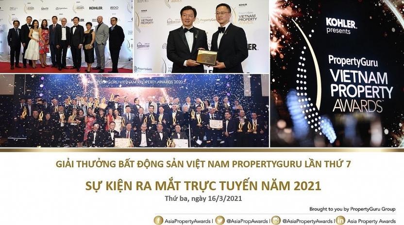PropertyGuru kicks off seventh Vietnam Property Awards