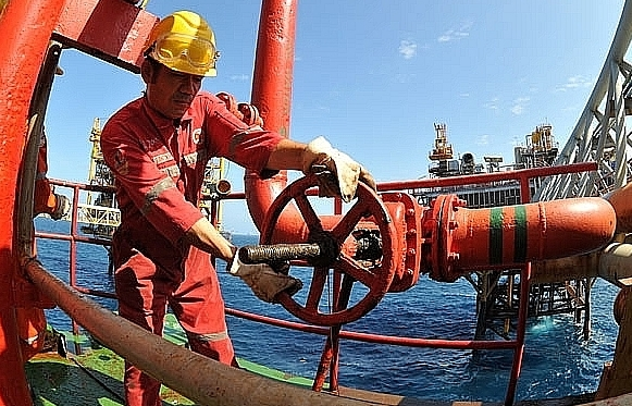 Despite instability, PetroVietnam closes successful first quarter