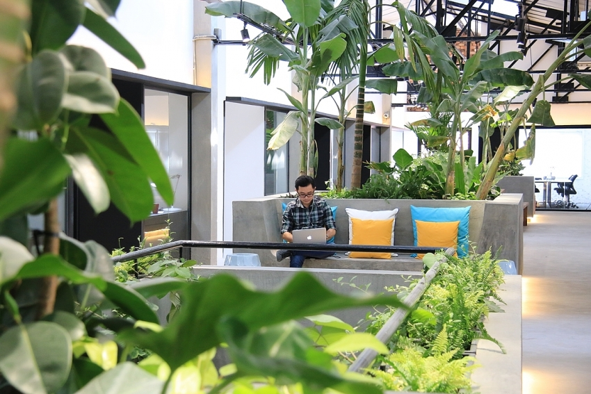 toong opens new co working space in ho chi minh city