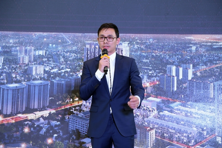 The Zei – one of Hanoi's most wanted projects launched