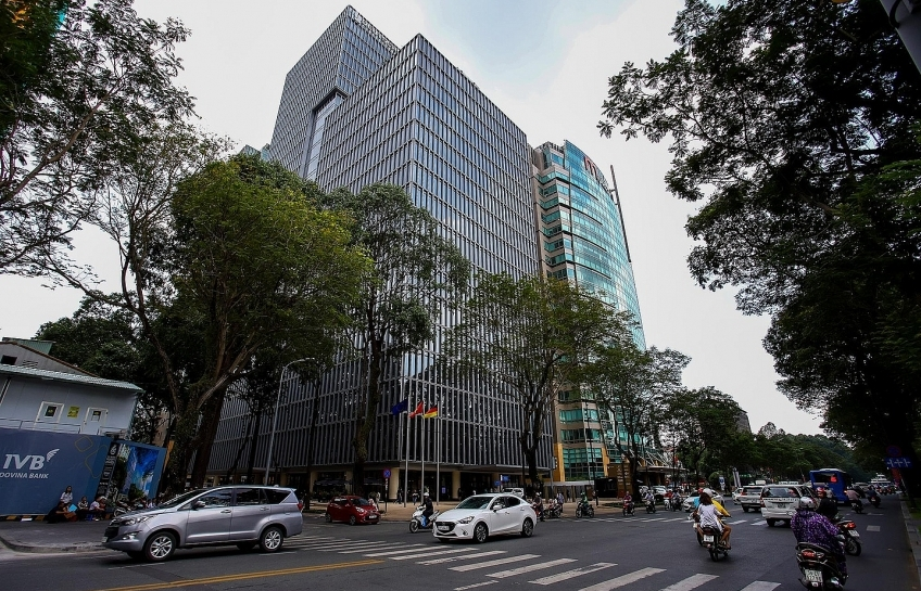 Ho Chi Minh City and Hanoi facing large-scale disruption in office for lease