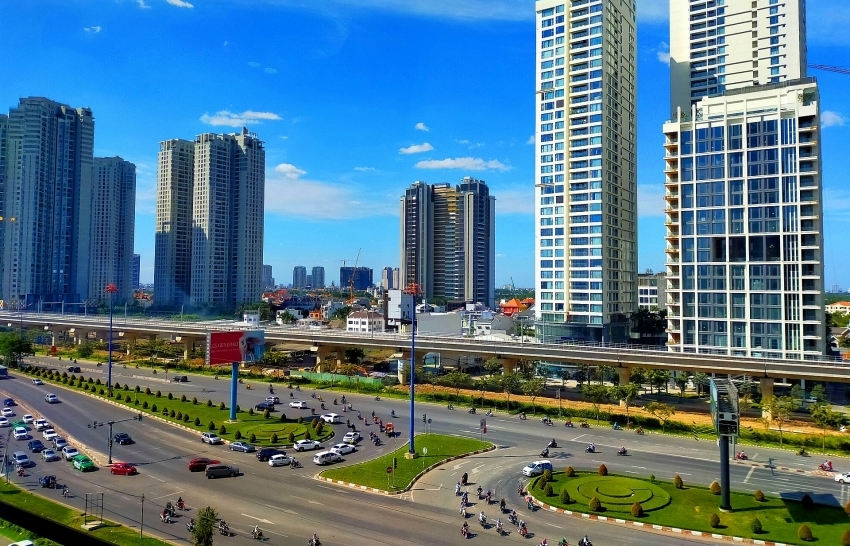 Apartments for sale in Ho Chi Minh City drop to five-year low