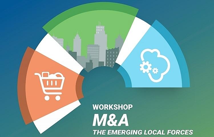 "VIR hosts workshop titled ""M&A – The Emerging Local Forces"""