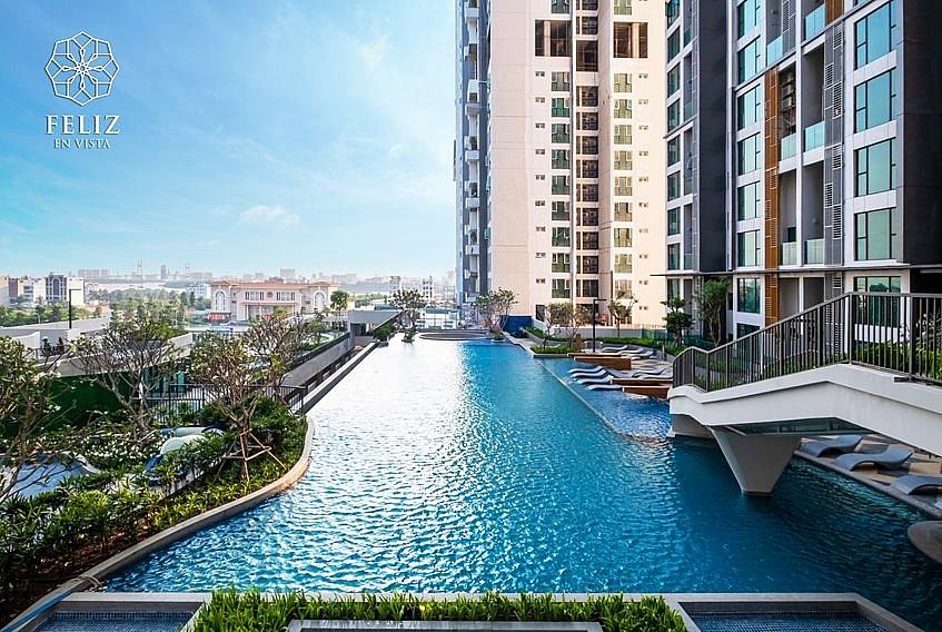 capitaland and thien duc hand over feliz en vista apartments to homebuyers