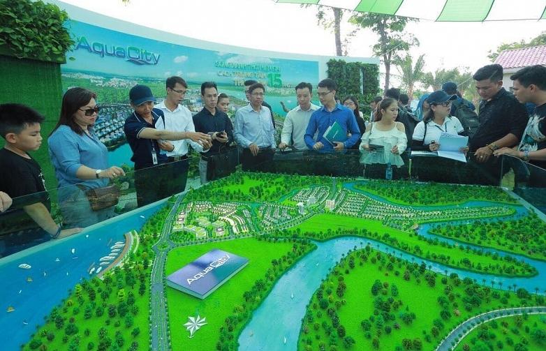 Three-day Novaland Expo receives 12,000 visitors