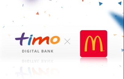Timo officially becomes strategic partner of McDonald's in Vietnam