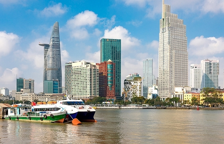 """""""Semi-transparent"""" ranking helps Vietnamese real estate attract more foreign investment"""