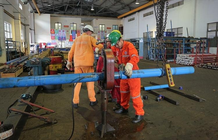 PetroVietnam reports slight increase of revenue in first half of 2020