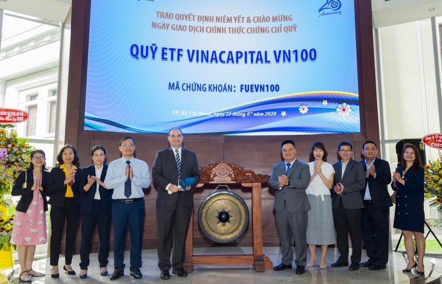 VinaCapital reports strong performance of funds in first half