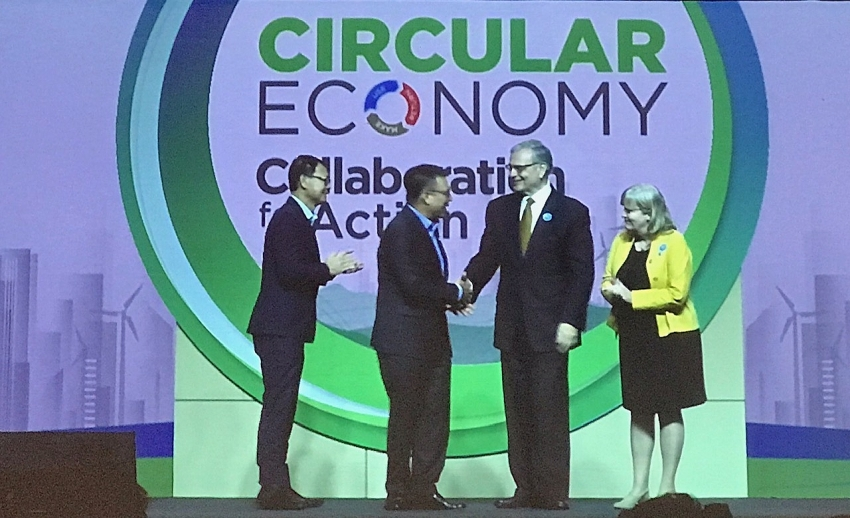 long son petrochemical complex to be scgs model for circular economy