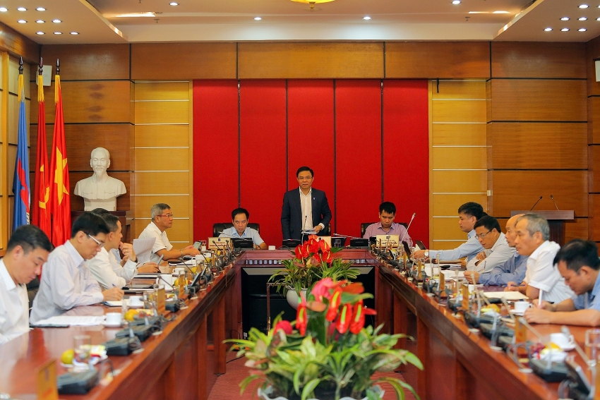 petrovietnam reports positive results in first seven months