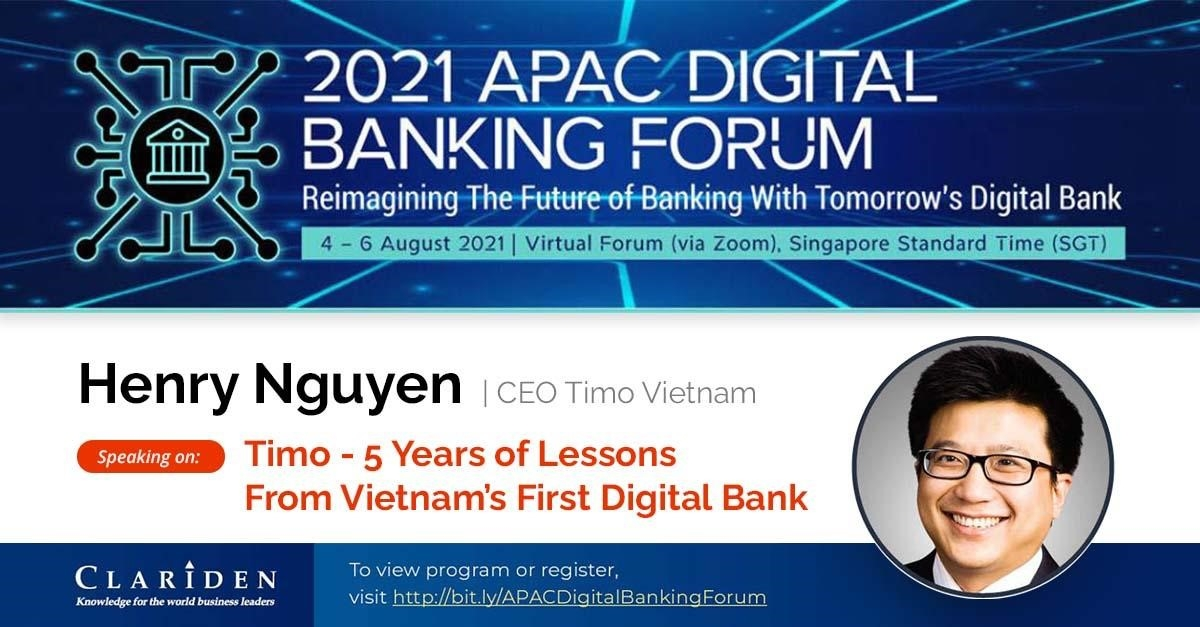 5 year development journey affirms leading position of timo digital bank in vietnam