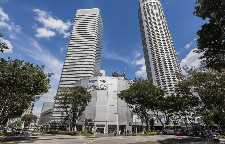 CapitaLand top Southeast Asian company in Forbes' Global 2000 ranking