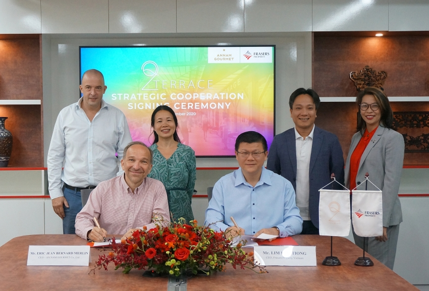 q2 thao dien attracts collaboration from renowned fb brands