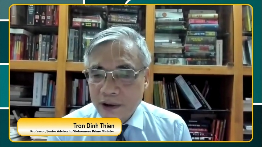 NovaWorld Phan Thiet – a pilot model for the UN's 100-year initiative