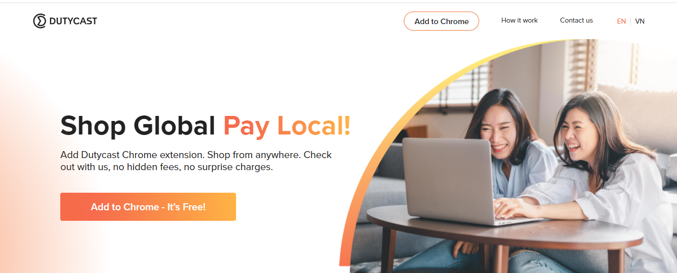 VinaCapital Ventures invests in the cross-border e-commerce experience Dutycast