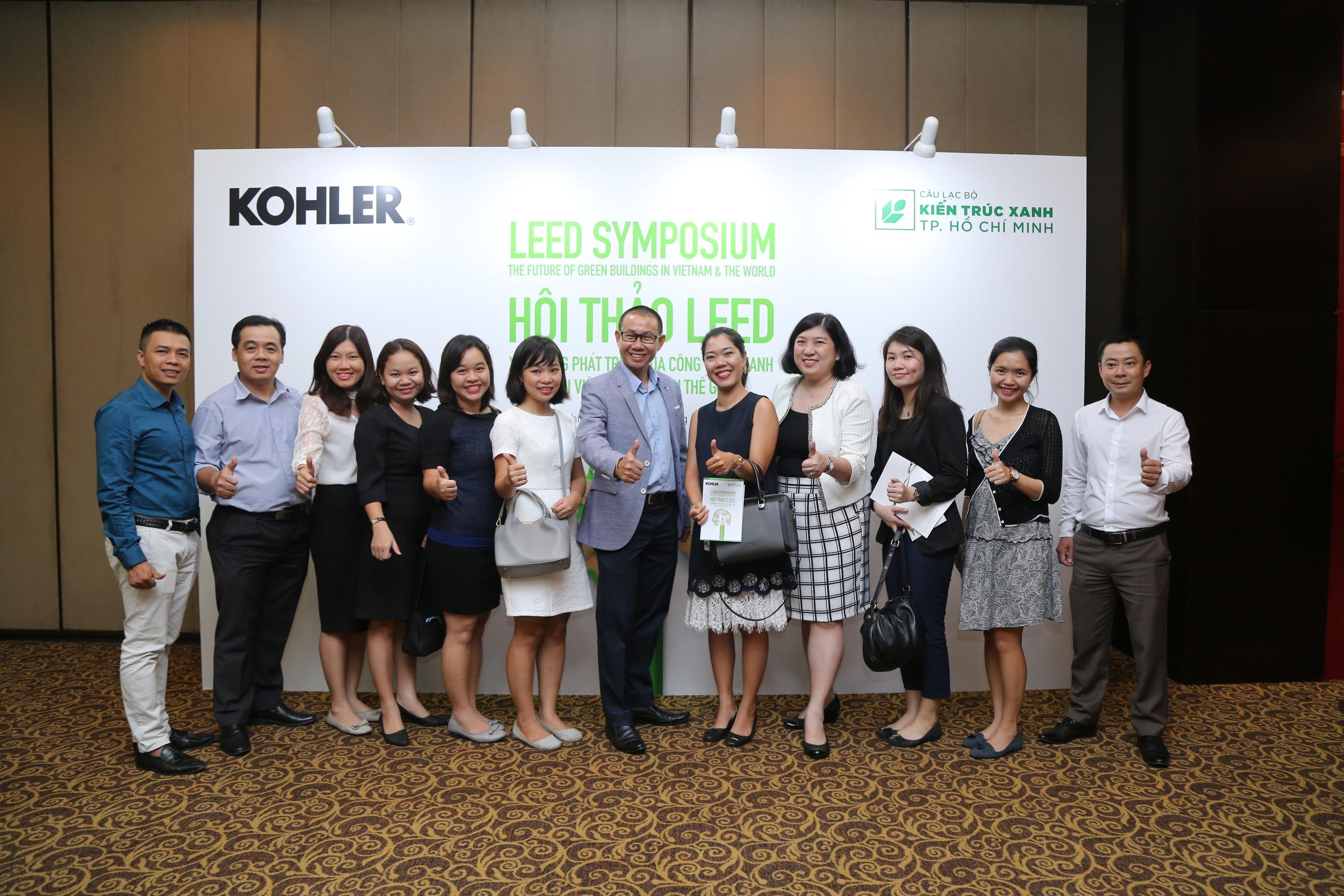 Green building towards sustainable development